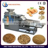 Automatic groundnut cutting machine/nut dicing machine/peanut slicing machine,Hawaii Nuts Dicing Machine/Nuts Cutting Machine