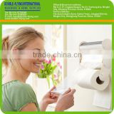 3 In 1 Kitchen Roll Dispenser, Cling film, Aluminum Foil Roll