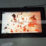 24 inch TFT LED open frame touchscreen monitor