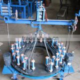 beautiful band of the cotton braiding machine /kintting machine