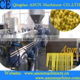 Integration of industry and trade PE Masterbatch granulate production line/making machine/extrusion line