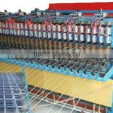 Welding wire mesh machine(jinbiao wire mesh machine producer)