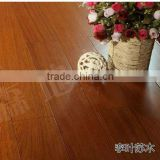 natural color Jatoba(brazilian cherry) Wood Flooring smooth surface