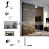 2016 new design Sliding Shower Cabinet Heavy Duty Door Roller