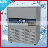 90kg New Style stainless steel used commercial pellet ice maker