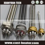 Electrical Screw Plug Tubular Heater, Water heater element