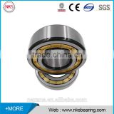 Chinese bus bearing ball bearing size 30*62*16mm taped NU206 NU206E Cylindrical roller bearing