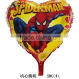 Spiderman Balloons 18inch