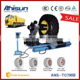 Heavy duty truck tires changing machine,truck tire changer