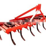 2014 agricultural machine new product 3ZT series spring cultivator tiller for (30hp)tractor