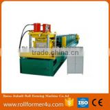 New Product and Best price Quality U Type Quickly Change Roller Roll Forming Machine for steel construction