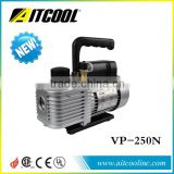 micro dual stage vacuum pump VP250N for HVAC/R from manufacturer
