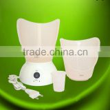 2013 Beauty Equipment facial steamer facial spa facial sauna for vapour facial steamer with magnifying lamp