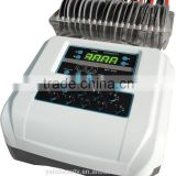 2014 Pressotherapy microcurrent life detox machine