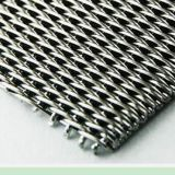 Stainless Steel Reverse Dutch Woven Cloth/Dutch Wire Mesh Cloth