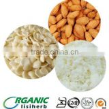 Food grade Almond milk Powder bitter apricot kernel powder for drinks