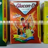 Glucon-D :: Instant Energy :: Available In Original / Orange / Lemon ::Energy Drink