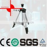 ST01B factory price good aluminum tripod for survey theodolite