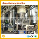 Small scale soap making machine hotel soap processing machine, bar soap making machine