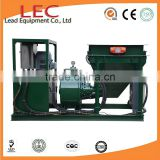 LDS1500E electric motor type lightweight squeeze peristaltic concrete hose pump for sale
