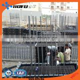 Chinese plastic concrete Modular Formwork for construction and building