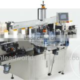 High Speed Auto Cone Shape Container Labeling Machine