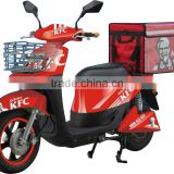 KFC delivery scooter 1000W/1500W/2000W food delivery scooter/1500W green power scooter (TKE1000-P3)