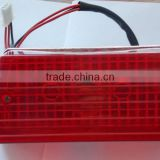 Motorcycle Tail Light, Scooter Brake Light, AX100 motorcycle parts