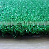 18mm PE monofilament yarn Artificial turf for volleyball yard