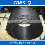 factory price 6-38 Guage black annealed wire made in China