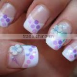 Cheap Advanced nail art printing machine /Flower printing machine in india at low cost