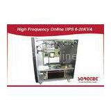 High Frequency Online UPS 10, 15, 20 Kva 7000W - 14000W with 3 Phase in / Single Phase out
