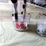 Exclusive design Beautiful Make Up Brush Holder Bridal Favors