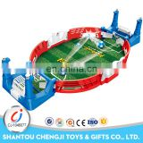 Popular kids indoor toy play mini football football table soccer board game