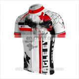 high quality wholesale cycling jersey / Comfortable cycling wear New Material waterproof jacket / jersey cycling