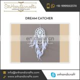 Wall Hanging Handmade Dream Catcher from Authentic Supplier