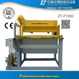 Zengtuo Full-auto RecipRocating Egg Tray / Carton Making Machine / 6-layer Drying Line 2400pcs/h
