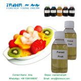 Flavor concentrate tropical fruits e liquid flavor for nicotine liquid---samples are free
