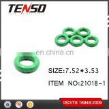 Tenso Fuel Injector Rubber O-ring 21018 7.52*3.53