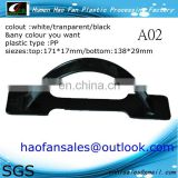 plastic handle for paper carton box