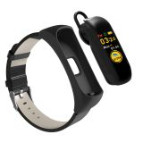 Cheap CK15 Smart Sports Bracelet IP67 Waterproof Fitness Tracker Smart Band