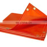 1.5mm  2000DX2000D 15X15  PVC coated fabric waterproof pvc tarpaulin
