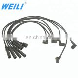 WEILI Spark plug wire ignition cable 22450-37J25 for N-i-s-s-a-n Patrol GR