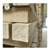Customized product wooden material Raw Chipblock from China