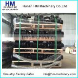 Rotary drilling rig lower roller, supporting wheel for Sany Rig SR220