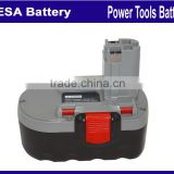 18V Ni-MH Ni-Cd Power Tool Batteries for BOSCH BAT025 BAT026 BAT181 BAT160 BAT189 BAT180 battery                                                                         Quality Choice