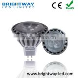 Epistar LED Ceiling Spot Light,MR16/GU10/E27 24V LED Spot Light 3 Watt