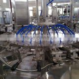 2014 NEW small carbonated drink filling machine