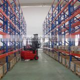 (DL-R1) Storage Drive In Metal Goods Rack/Warehouse Storage Racking and Shelving System