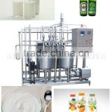 Dairy Milk Pasteurization Machinery